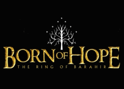 Tolkien-Fanfilm: Born of Hope