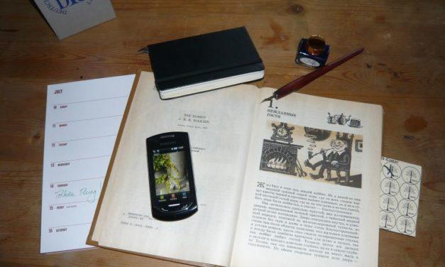 Tolkien Veranstaltungen 2011