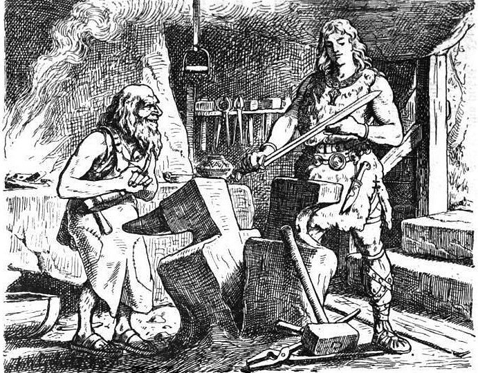 Update: The Legend of Sigurd and Gudrun