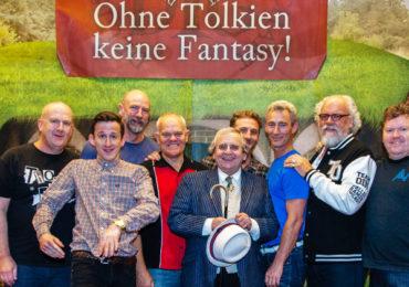 In 14 Tagen startet die HobbitCon mit der DTG.