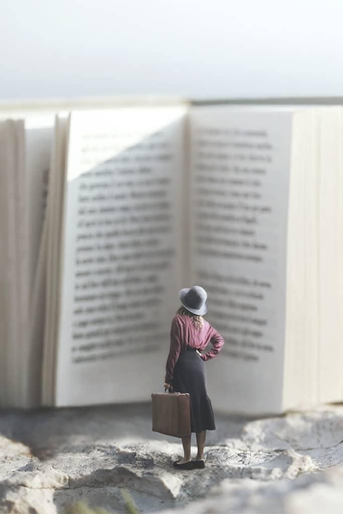 Fragerunde zur Buchbesprechung