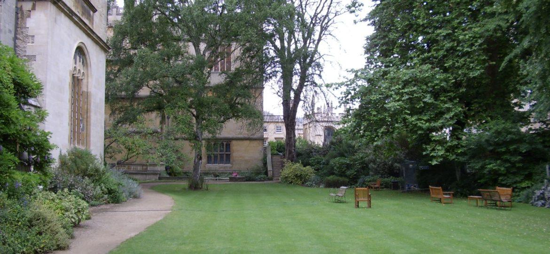 Tolkien Society Seminar in York: Tolkien's Trees