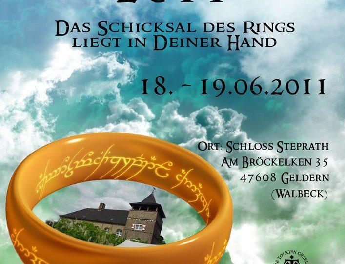 Tolkien Tag Niederrhein im WDR