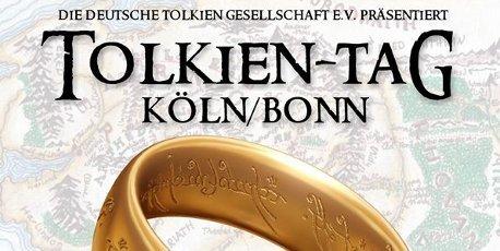Ankündigung: Tolkien Tag Köln/Bonn