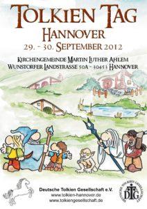 Tolkien Tag Hannover 2012
