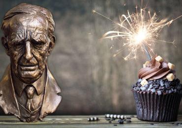 Tolkiens Geburtstag in Deiner Stadt