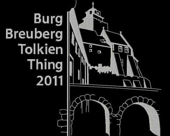 Tolkien Thing 2011: T-Shirts jetzt bestellen!