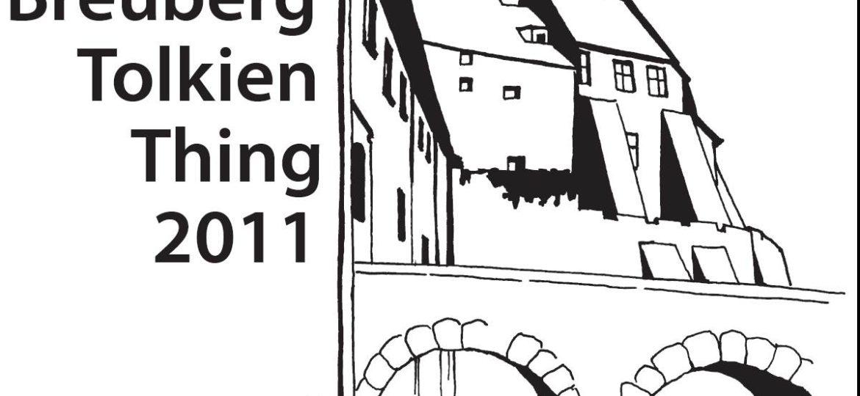 Tolkien Thing 2011: Tageskarten