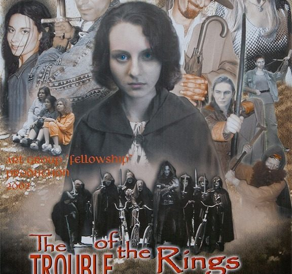Tolkien Thing 2011: The Trouble of the Rings