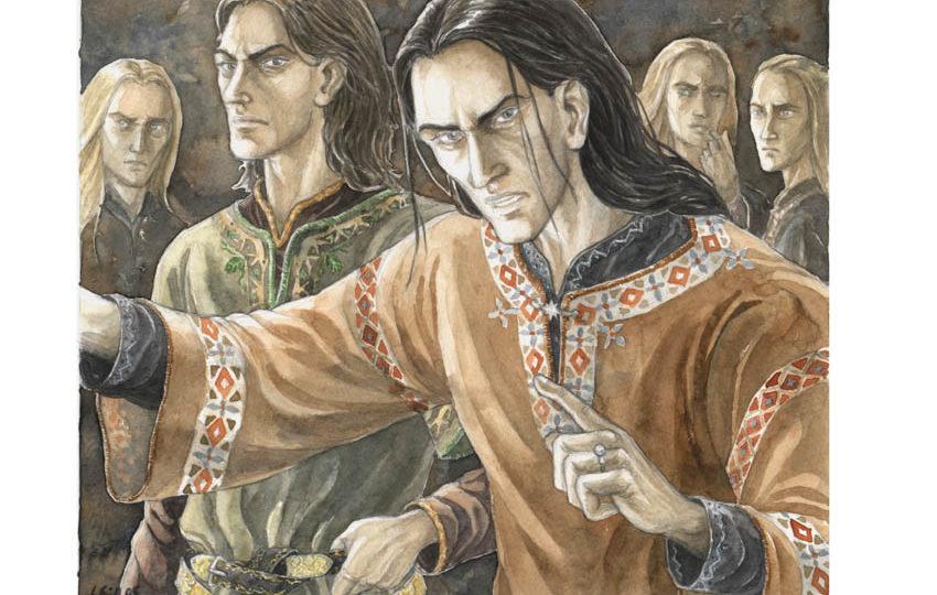 Tolkien Thing 2011: Vom Dunkel ins Licht?