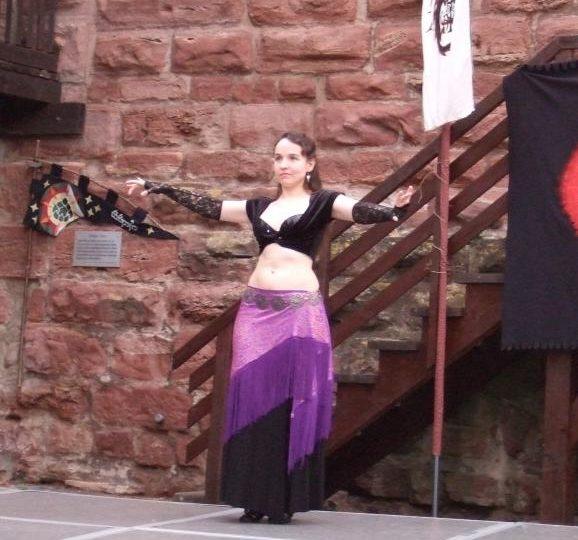 Tolkien Thing 2011: Wir wollen tanzen!