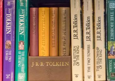 Ein Lesemarathon für Tolkienfans