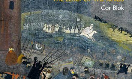 Vorankündigung: A Tolkien Tapestry – Bilder von Cor Blok