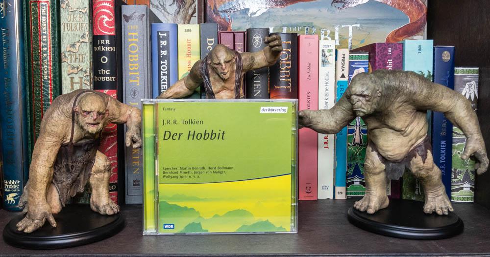 Der Hobbit läuft wieder im Radio