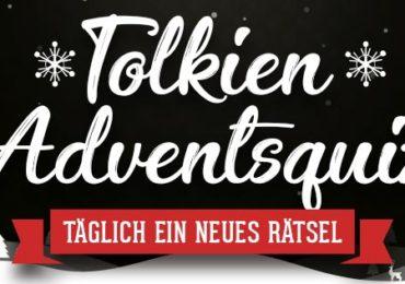 Das Tolkien-Adventsquiz 2017 - alle Lösungen!