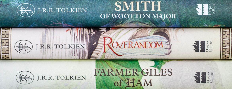 Tolkiens kleine Werke