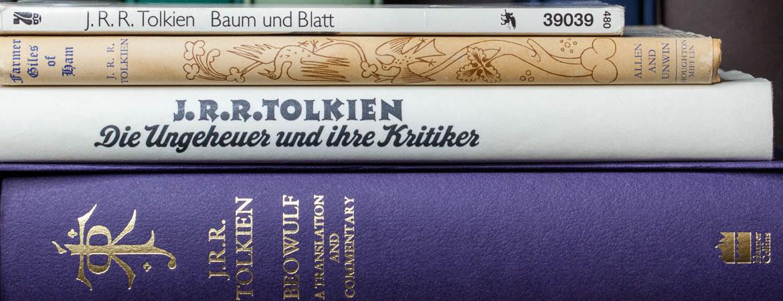 Tolkiens wissenschaftliche Werke
