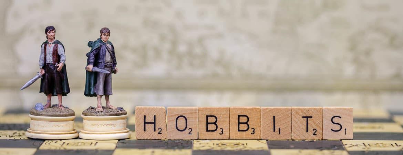 Hobbitsprache