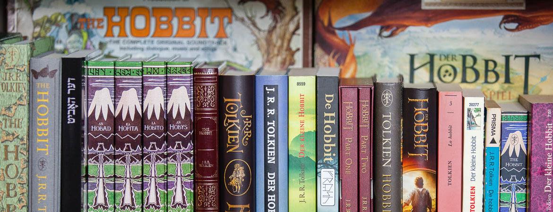 Tolkiens Werke
