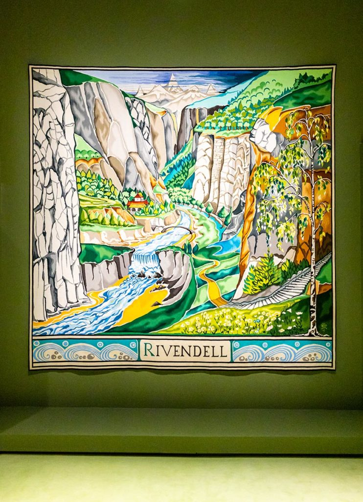 Tapestry: Rivendell